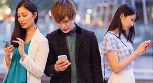 Mobile Web vs. Apps vs. Native SMS: Tips for Mobile Engagement Success