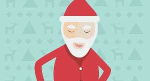 Social Sentiment Toward Top Brands: The Naughty and the Nice in 2014 [Infographic]