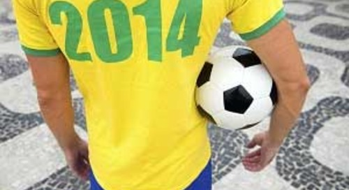 Five Ways to Take Advantage of Mobile Advertising During the World Cup