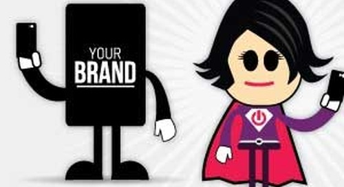 Unleash the Superpowers of Employee Advocates [Infographic]