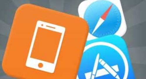 How to Create a Great Mobile App [Infographic]