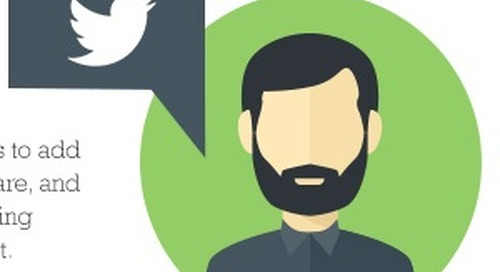 Seven Skills Marketers Need to Succeed [Infographic]