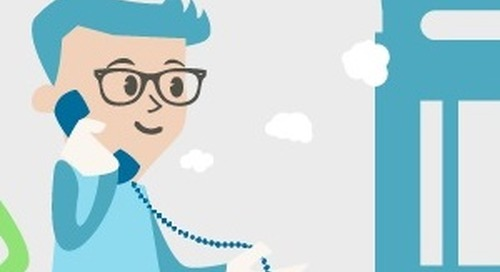 How Marketing and Customer Service Approach Customer Engagement [Infographic]