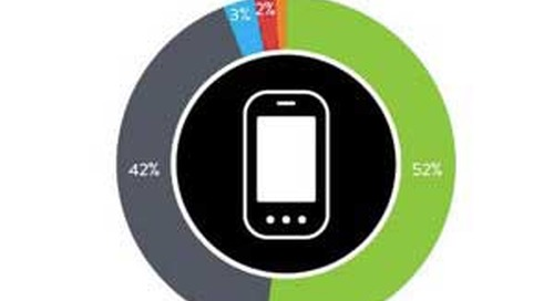 Half of Older Mobile Users Now Own Smartphones