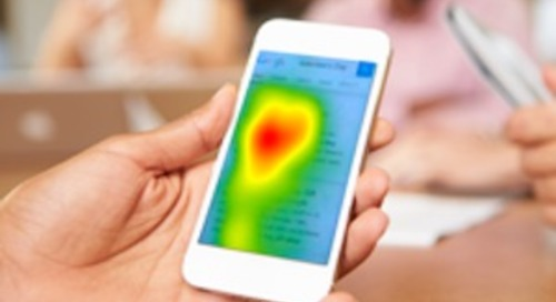 Eye-Tracking Study: How People Use Google on Mobile