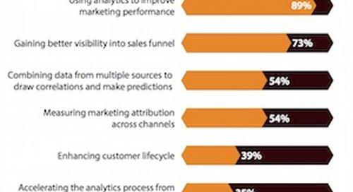 The State of B2B Digital Marketing Analytics
