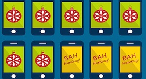 Four Ways to Supercharge Your Holiday Email Strategy [Infographic]