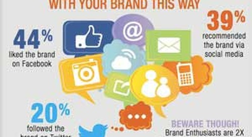 The Profile and Value of a Brand Enthusiast