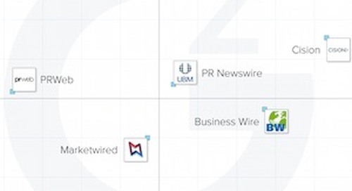 The Top-Rated Services for Distributing Press Releases