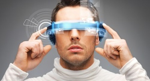 Are Marketers Seeing the Whole Picture? The Rise of Augmented Reality