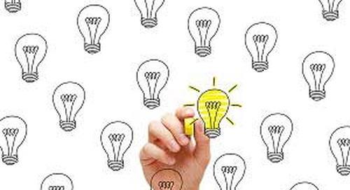 Brilliant Marketing Examples From MarketingProfs' 2014 Bright Bulb B2B Award Winners