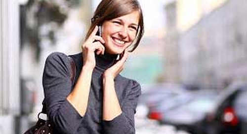 Using Click-to-Call to Capture Mobile Audiences