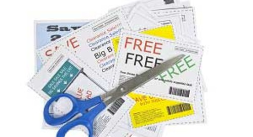 Should You Offer Coupons to Customers?