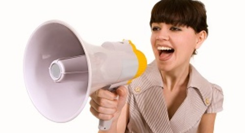 Four Proven Tips for Being Heard Amid the Social Media Roar