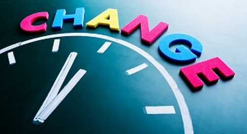 Three Elements of Successful Change Management