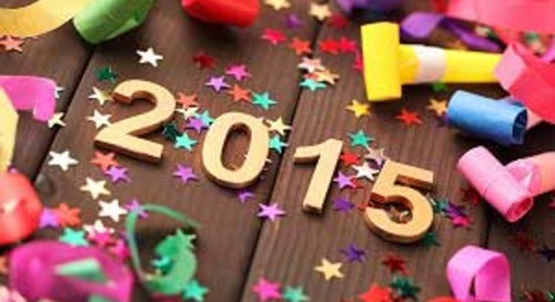 What Digital Marketers Can Expect in 2015