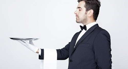 Is Your Marketing Plagued by the 'Order-Taker' Mentality?