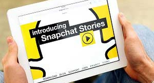 Can Snapchat Really Work for Marketing?