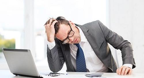 How Companies Fail With Social Media Metrics