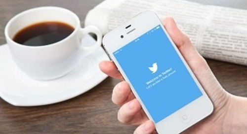 Three New Twitter Updates You Need to Take Advantage of in 2015