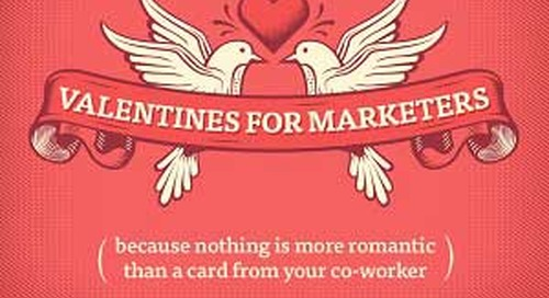 An Open Love Note to the Marketers We Cherish [Slideshow]