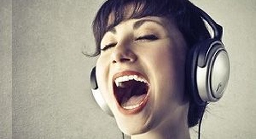 Six Reasons Why Your Brand Needs a Social Voice