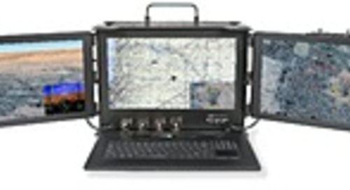"Chassis Plans Rolls Out MTP Ruggedized Trifold ""Lunchbox"" Portable Systems"