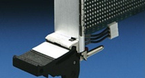 Pixus Offers Labeling Strips for Board Ejector Handles