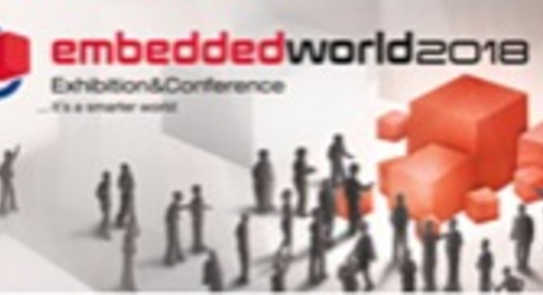 embedded world 2018: The latest technology from PEAK-System