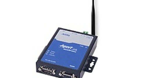 Artila introduces single port serial-to-Wi-Fi gateway Aport-213