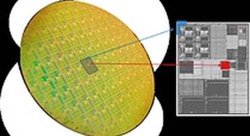 Leti and Mapper develop individualized chips with maskless lithography in CMOS process
