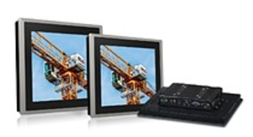 Cincoze announces sunlight readable panel PC and touch monitor for outdoor applications