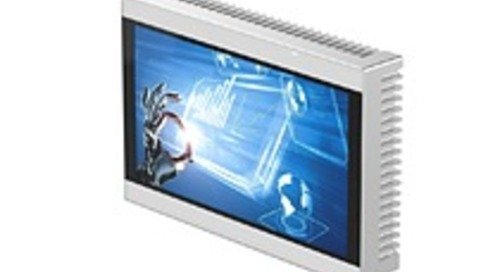 Who is expecting a Full IP65 Touch Panel PC with EtherCAT?