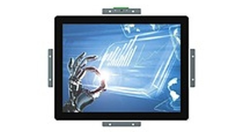 Need a high brightness 1000 nits with light sensor, P-cap touch, Open frame panel PC?