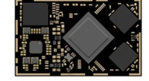 Independent company rivals big corporations in the high-tier embedded systems market