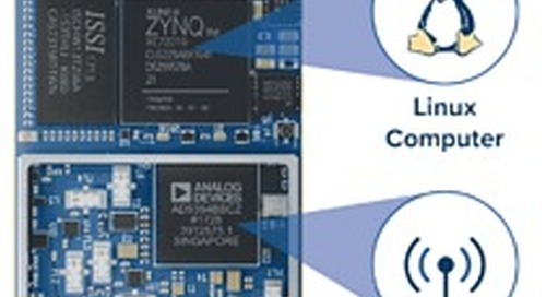 Epiq Solutions unveils highly integrated RF + Linux module to simplify wireless product development cycle
