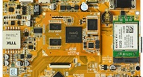 Quad-Core Rockchip RK3188 Android embedded computer
