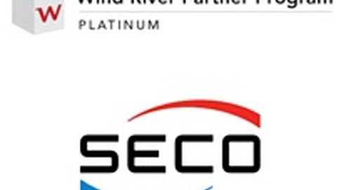 SECO becomes Platinum Member of the Wind River Partner Program