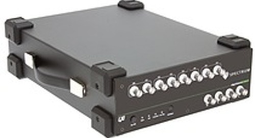 Spectrum launches ultra-high precision, self-contained digitizer range