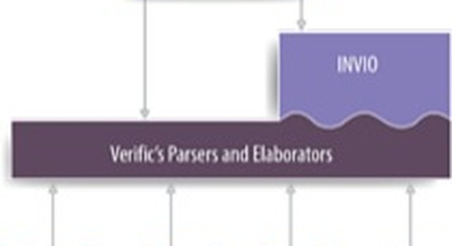Verific Integrates INVIO with Flagship Parser Platform