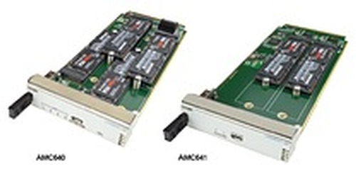 VadaTech announces NVMe HBA AMC modules with dual/quad M.2 SSD's