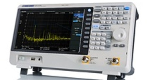 Saelig introduces Siglent SVA1015X 1.5GHz spectrum and vector network analyzer