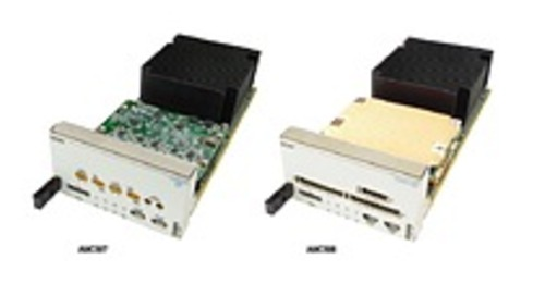 VadaTech Announces new ADC/DAC Modules with Xilinx UltraScale+(tm) XCVU13P
