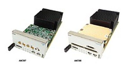 VadaTech announces new ADC/DAC modules with Xilinx UltraScale+ XCVU13P