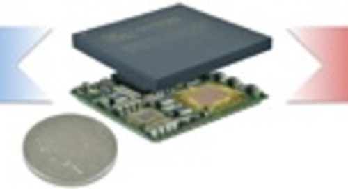 Octavo Systems Announces Smallest Industrial-Rated OSD335x SiP In Stock Today