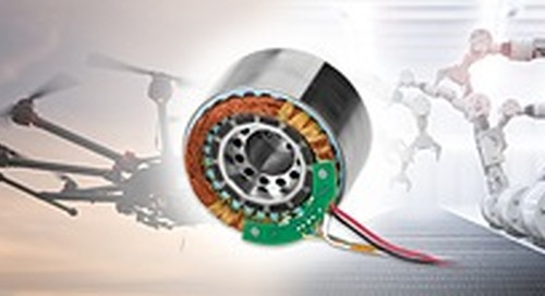 What do Design Engineers Need to Know about Brushless DC Motor Tech for Precision Motion Control Applications
