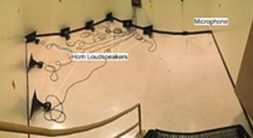 Spectrum Instrumentation Digitizer and AWGs used for Acoustic Wave research at Brigham Young University