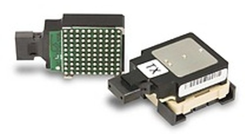 Reflex Photonics LightABLE transceivers now offer interoperability with all types of multimode optical modules
