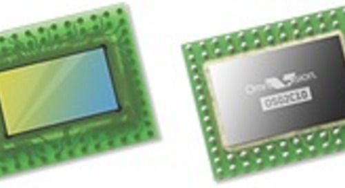 New OmniVision Image Sensor Combines Ultra Low Light and Nyxel(tm) Near-Infrared Technologies for Industry's Best Nighttime Camera Performan
