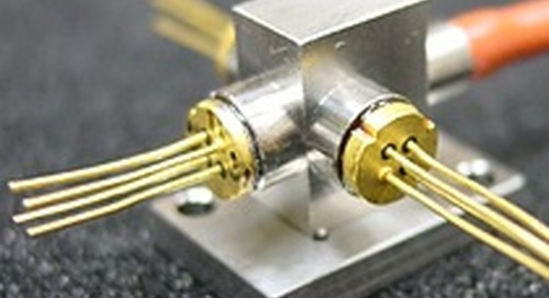 405nm Multi-Mode Laser Diodes Market Report 2017